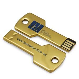 Flash Key USB personalizat metalic - CHEIE 5