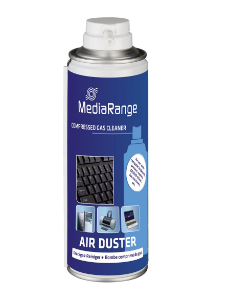 MediaRange Spray aer comprimat 400 ml 0