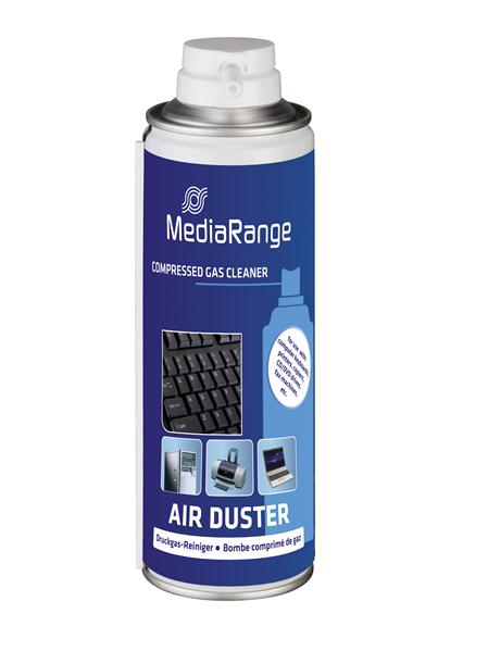 MediaRange Spray aer comprimat 400 ml 2