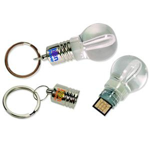Memory Stick USB model BEC incandescent 5