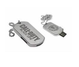 Memory Stick USB personalizat, model MILITARY [3]