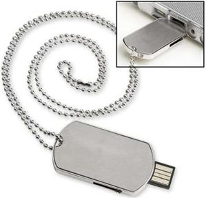 Memory Stick USB personalizat, model MILITARY 5