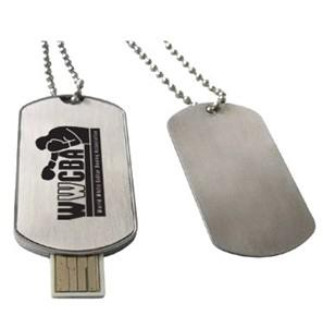 Memory Stick USB personalizat, model MILITARY 6