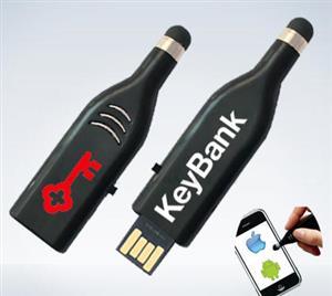 Mini STYLUS USB personalizat – Ideal pentru smartphone sau tabletă 1