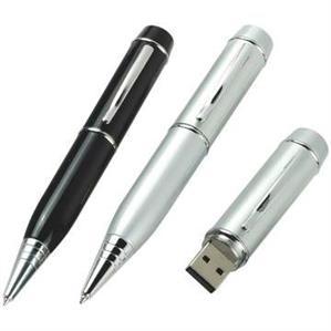 PEN Stick USB personalizat, din metal în diverse culori – Un design directorial de impact! 1
