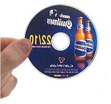 Personalizare si duplicare Mini CD / Mini DVD 0