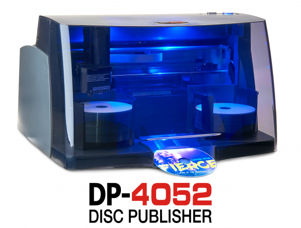 Primera Disc Publisher 4052 0
