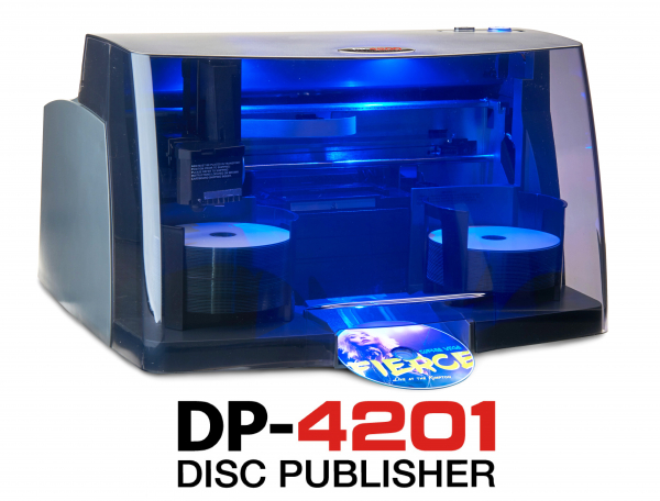 Primera Disc Publisher 4201 0