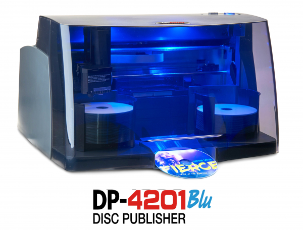 Primera Disc Publisher 4201 Blu 0