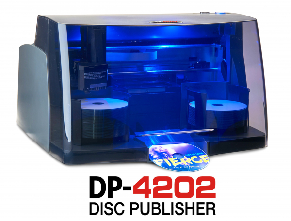Primera Disc Publisher 4202 0