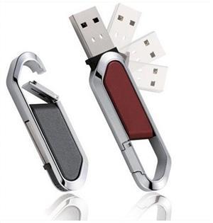 Stick USB CARABINĂ [2]