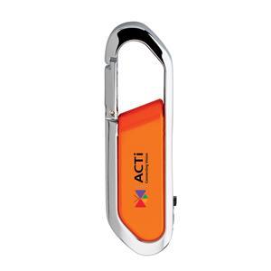 Stick USB CARABINĂ 4