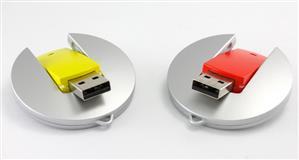 Stick USB OZN personalizat 2