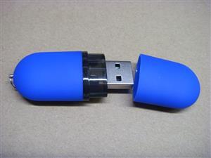 Stick USB personalizat. O capsulă de informație și culoare 2