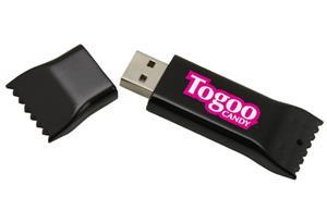 Tentații dulci? Nu, Stick-uri USB personalizate și amuzante! 2
