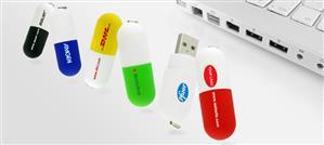 Un Stick USB personalizat, fără efecte secundare! 3
