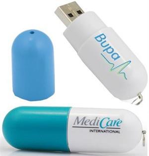 Un Stick USB personalizat, fără efecte secundare! 1