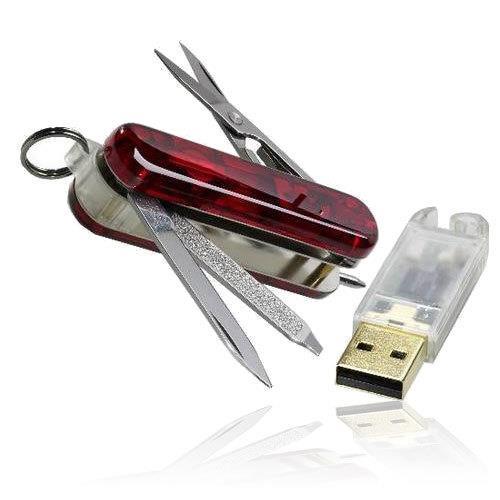 USB-briceag personalizat 0
