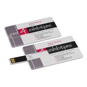 USB Card personalizat policromie 3