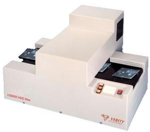 V6000HDD Max Degausser Automat 0