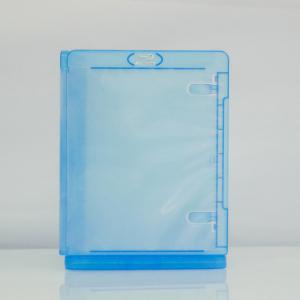 Carcasa Blu-ray2