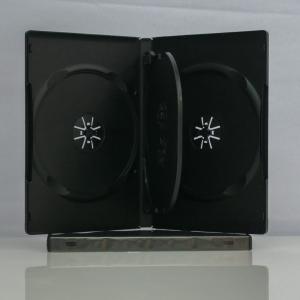 Carcasa DVD pentru 3 discuri0