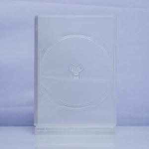 Carcasa DVD pentru 4 discuri (transparenta) [1]
