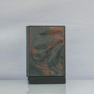 Carcasa DVD pentru 8 discuri (neagra)2