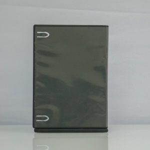 Carcasa DVD – slim 7 mm (neagră)2