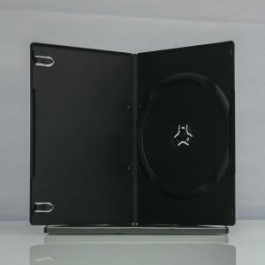 Carcasa DVD – slim 7 mm (neagră)1