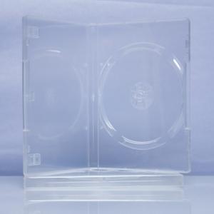 Carcasa DVD transparenta1