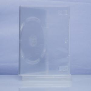 Carcasa DVD transparenta2