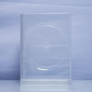 Carcasa DVD transparenta pentru 2 discuri1