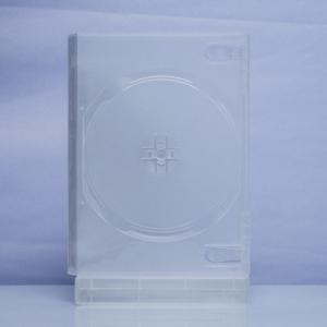Carcasa DVD transparenta pentru 6 discuri1