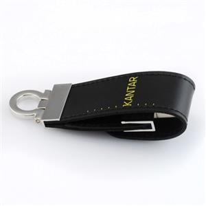 Flash Drive USB personalizat, îmbrăcat în PIELE colorată3