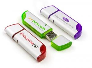 Memory Stick USB personalizat – corp metalic și margini din plastic color0