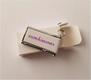 MINI Stick USB personalizat0