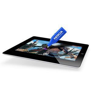 Mini STYLUS USB personalizat – Ideal pentru smartphone sau tabletă5