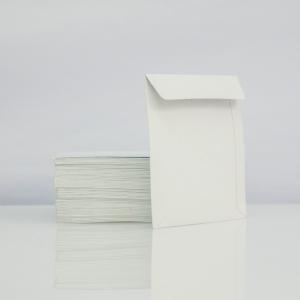 Plic CD din carton alb 100 bucăți0