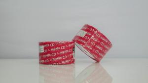 Ridata CD-R full printabil alb mat 50 bucăți2