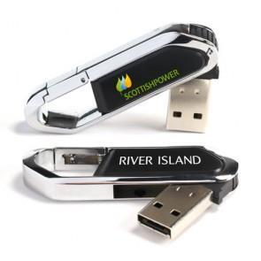 Stick USB CARABINĂ0
