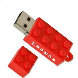 Stick USB personalizat – Inspirație LEGO0
