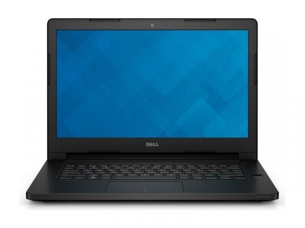 Laptop DELL Latitude 3470 14.0 HD+ Intel Core i5-6200U 2.80 GHz 4 GB DDR3 500 GB HDD WEBCAM BLUETOOTH Intel® HD Graphics 520 0