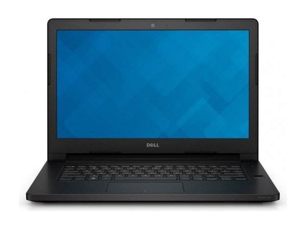Laptop DELL Latitude 3470 14.0 HD+ Intel Core i5-6200U 2.80 GHz 8 GB DDR3 500 GB HDD WEBCAM BLUETOOTH Intel® HD Graphics 520 0