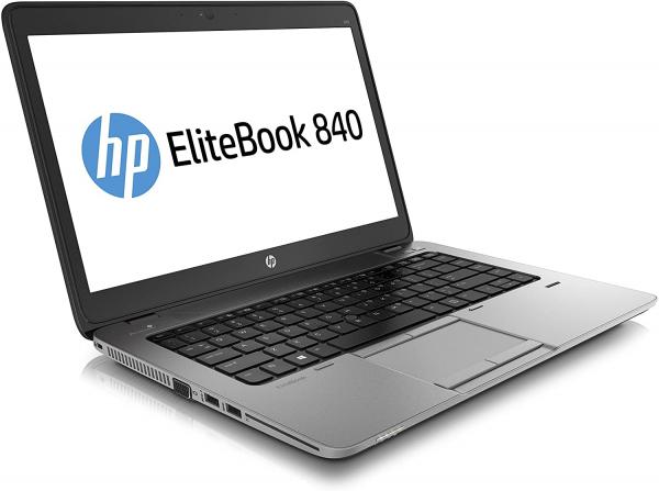 Laptop HP Elitebook 840 G3 14 FHD Intel Core i5-6300U 3.00 GHz 8GB DDR4 240 GB SSD 0