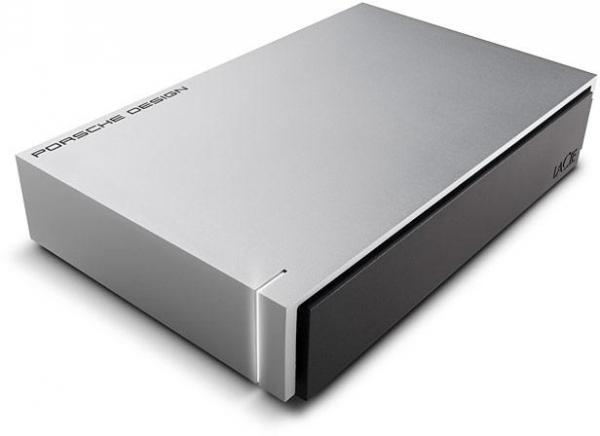 Seagate LaCie Porsche Design P9233 3.5 8TB USB 3.0 9000604 [0]