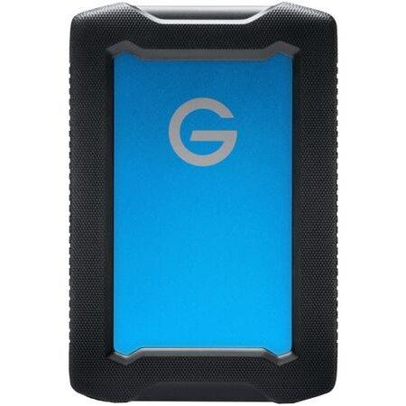 Hitachi G-Technology ArmorATD 2TB USB 3.1 (0G10434) 0