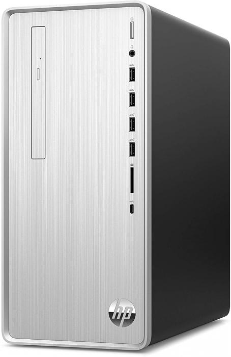 HP Pavilion TP01-1038ng Desktop PC Core i5-10400F, 8GB DDR4, 512GB SSD, nVidia Geforce GTX1650 4GB, DVD 0