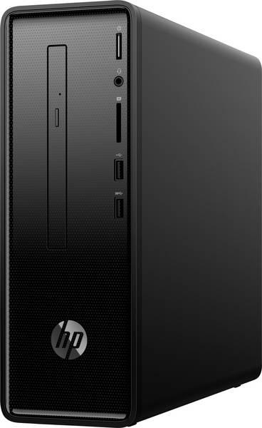 Sistem PC Renew HP Slimline Pavilion 290-p0501ng Desktop PC Intel® Core™ i5 i5-8400 8 GB 240 SSD Intel UHD Graphics 630 Windows® 10 Home [0]