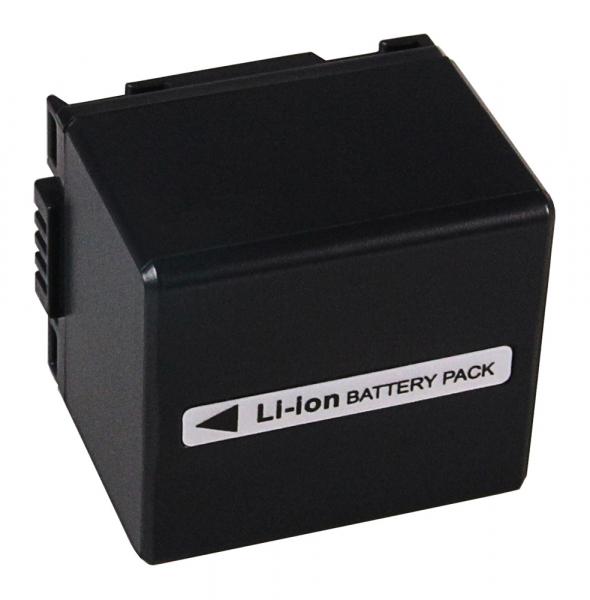 Acumulator Patona pentru Hitachi CGA-DU14 DZMV350A DZ-MV350A DZMV350E DZ-MV350E DZMV380A 1